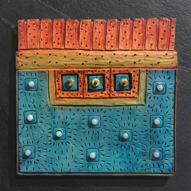 Quilted Whimsies #9